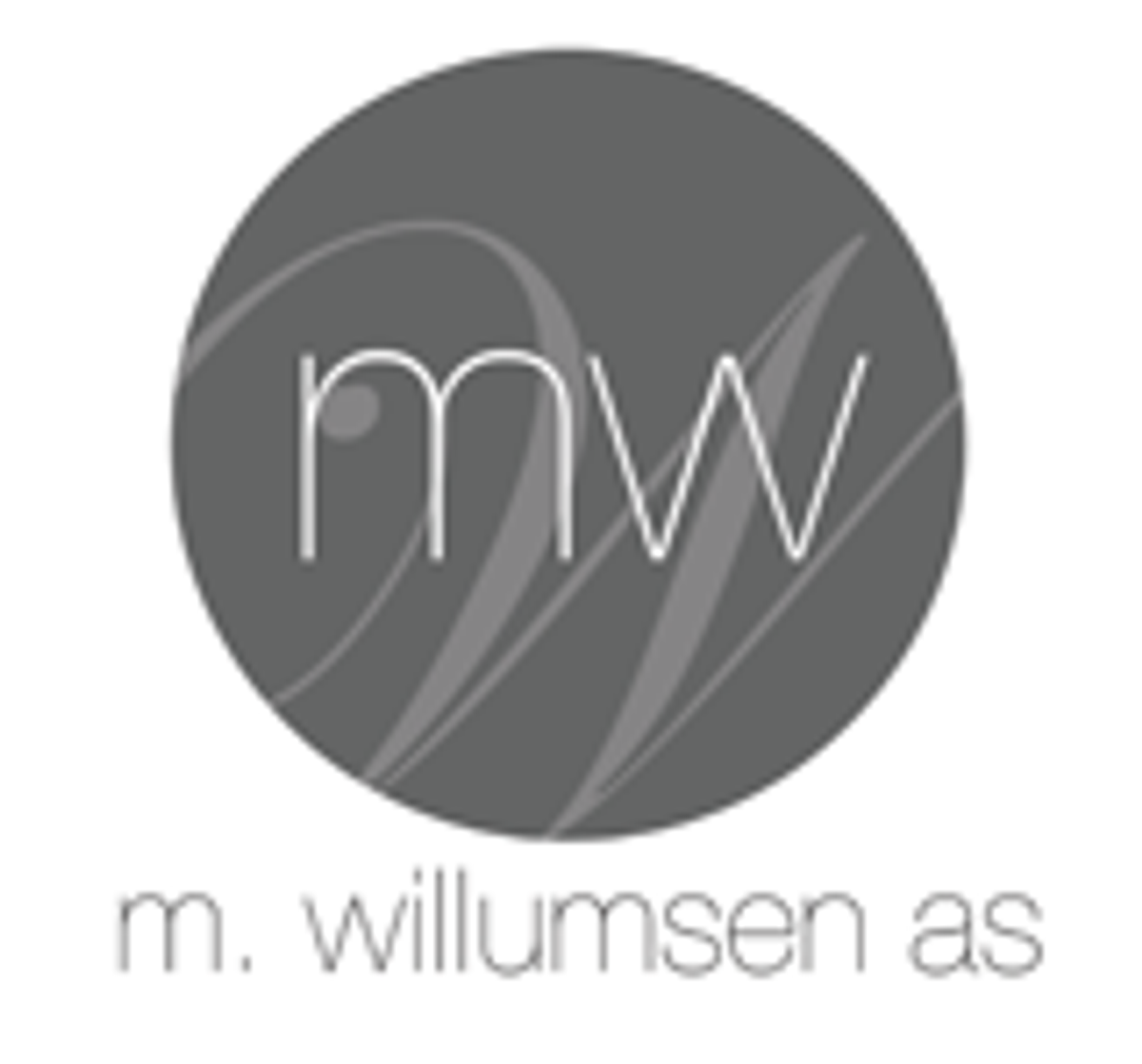 Logo, M Willumsen AS